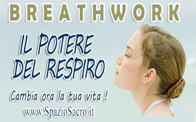 breathwork il potere del respiro
