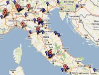 geolocalizza centri olistici