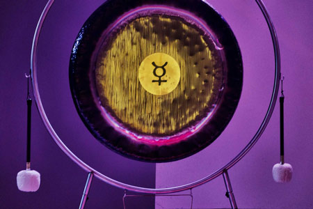 master gong