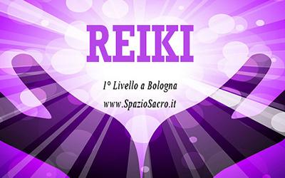 scuola di reiki bologna