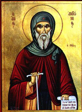 san antonio abate