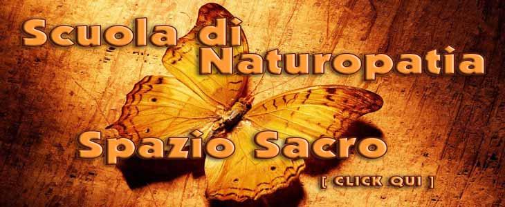 scuola di naturopatia spazio sacro