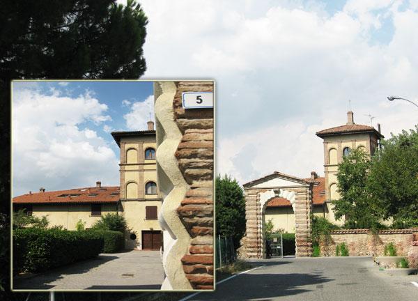 Sede Spazio Sacro Bologna