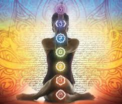 i 7 chakra principali reiki
