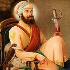 Guru-Har-Gobind-numerologia tantrica