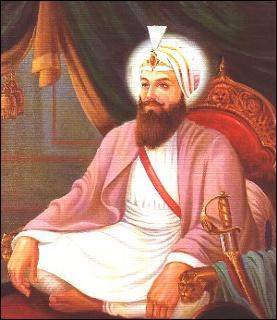 Guru Har Rai numerologia Tantrica