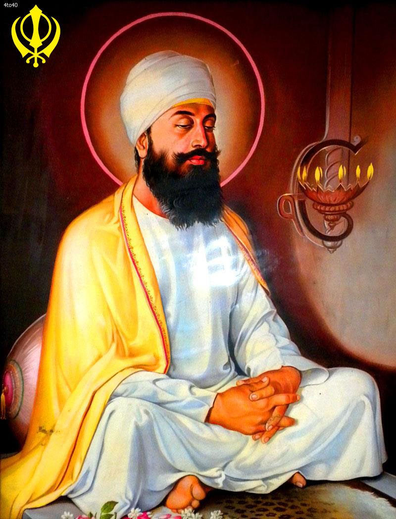 Guru-Teg-Bahadur-numerologia tantrica