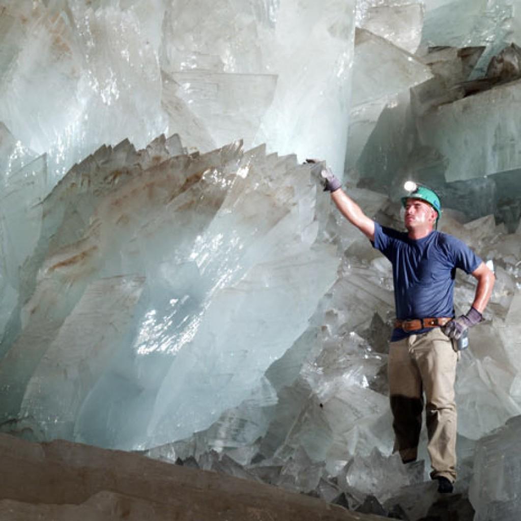 cristallogigante
