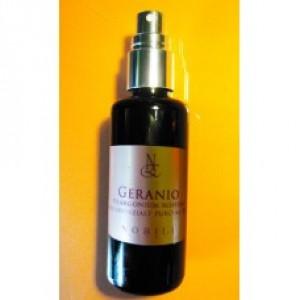 Olio essenziale di Geranio rosa in Spray