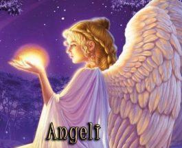 Angeli e Angelo Custode- SPAZIOSACRO-