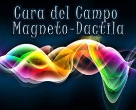 La Cura del Campo Magneto-Dactila
