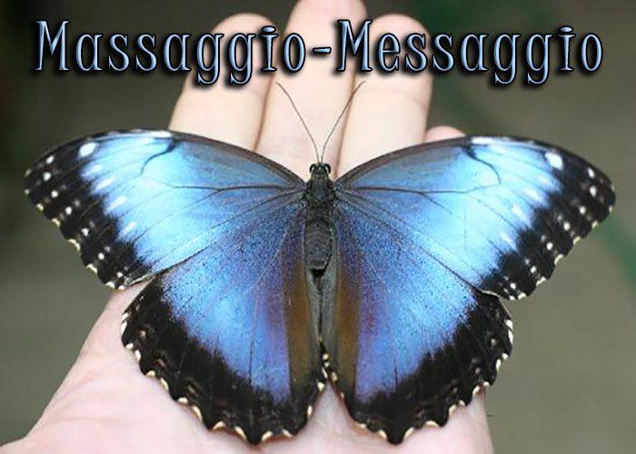 Massaggio Messaggio: massaggio a tocco lieve, reiki e nada yoga