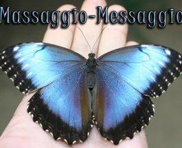Massaggio Messaggio: massaggio, reiki e nada yoga